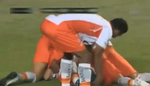 Todos los goles de la Jornada 14 / Clausura 2011