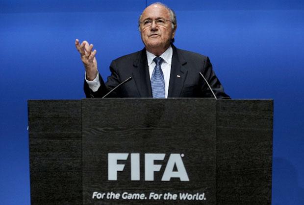 Británicos piden posponer elecciones en FIFA