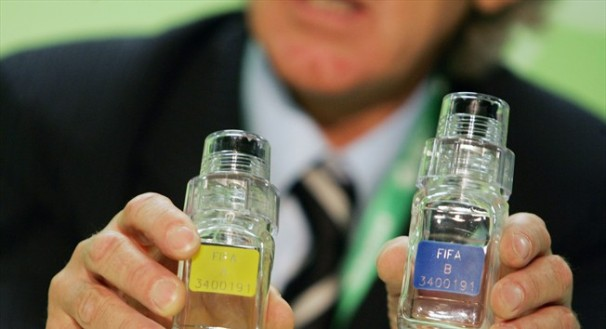 FIFA informa doping en Mundial Femenil