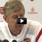 Conferencia de prensa post Arsenal-Liverpool