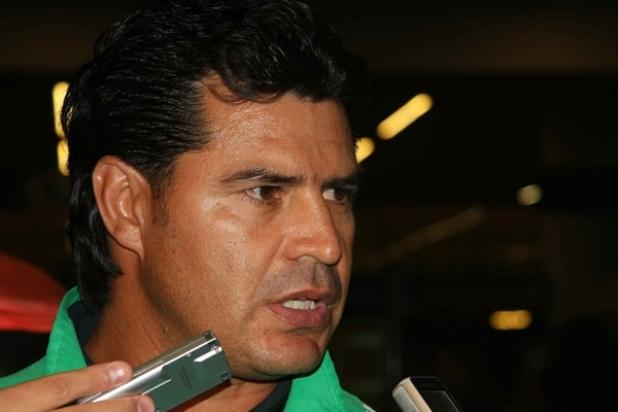 Juan Carlos Chavez