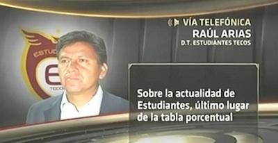 Raul Arias
