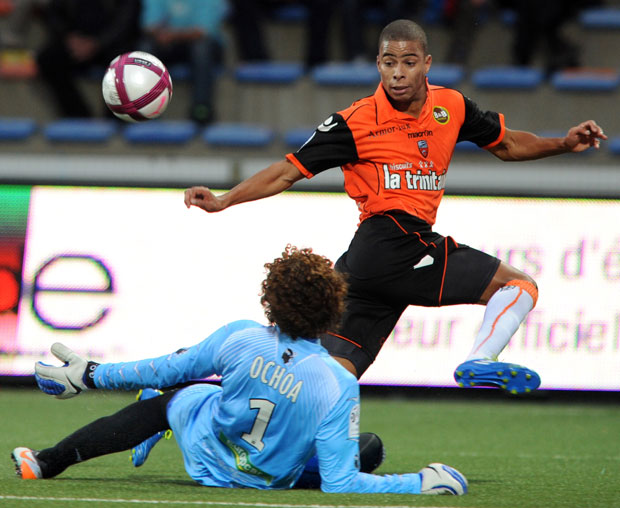 LIGUE 1 | Lorient 2-0 Ajaccio