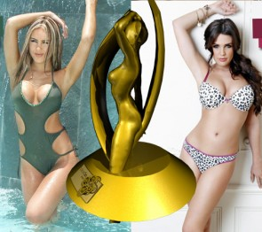 FINAL #2 - Glúteo: Maura Rivera Vs Danielle Lloyd