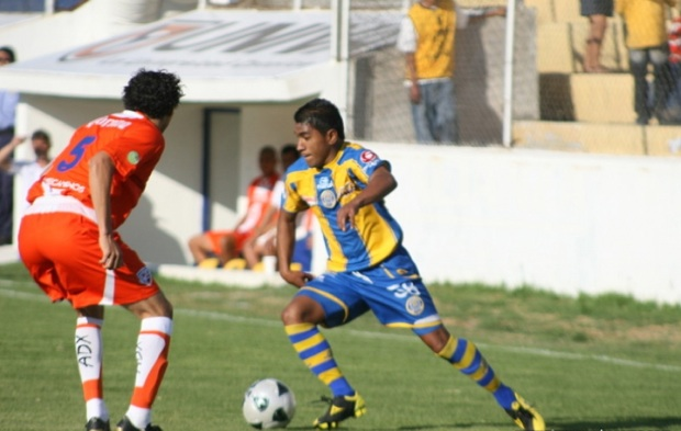 Final Liga de Ascenso Torneo Apertura 2011