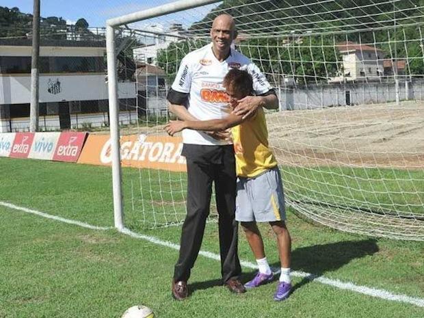 Kareem y Neymar