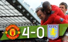 United - Villa