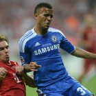Ryan Bertrand