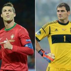 Cristiano - Casillas