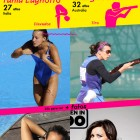 Duelo #9: Tania Cagnotto Vs Lauryn Mark