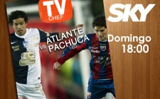 Atlante Vs Pachuca