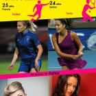 8vos. de final – Duelo #4: Laure Boulleau Vs Ana Ivanovic