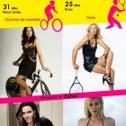 8vos. de final - Duelo #7: Victoria Pendleton Vs Maria Sharapova