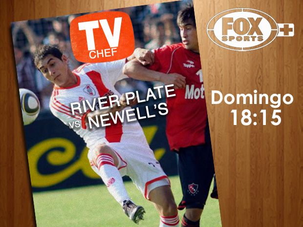 River Plate Vs Newell's