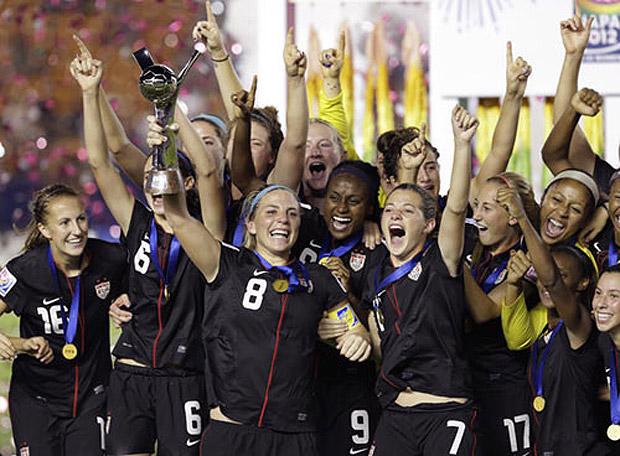Estados Unidos, campeón del Mundial Sub-20 femenino tras ganar (1-0) a Alemania
