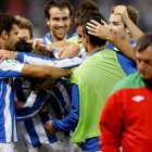 Real Sociedad 2-0 Athletic Club