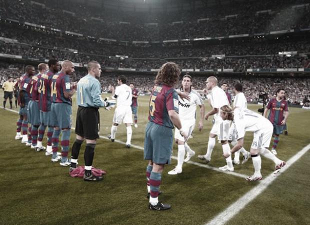 6 momentos inolvidables del Real Madrid vs Barcelona