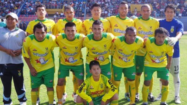 En la Copa Peru, equipo pasa a cuartos de final a pesar de perder en la cancha