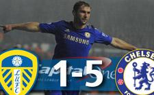 Leeds vs Chelsea