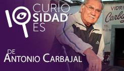 10 Curiosidades de Antonio Carbajal