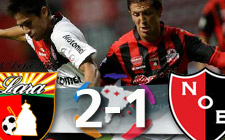Deportivo Lara vs Newells
