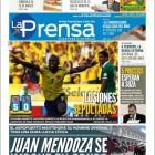 LA PRENSA (Bolivia)