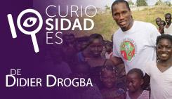 10 curiosidades de Didier Drogba