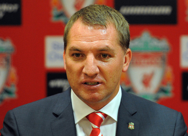 rodgers liverpool