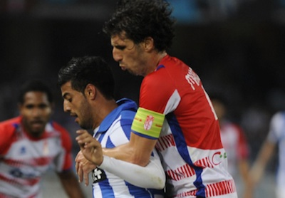 Real Sociedad vs Granada