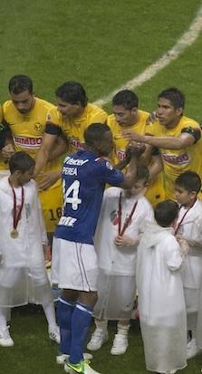 Luis Amaranto Perea