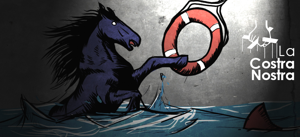 La Costra Nostra: El no descenso del Atlante
