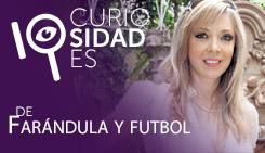 Farandula y Futbol
