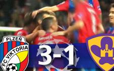 Viktoria vs Maribor