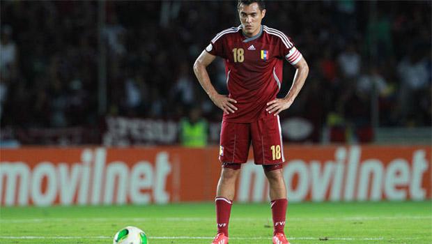 Juan Arango podría jugar este viernes su último partido con Selección