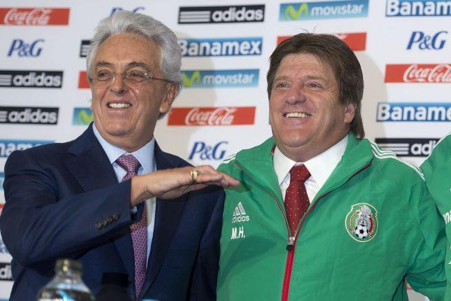 México fracasa en la Copa América