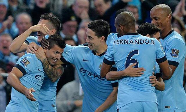 Chelsea y Manchester City