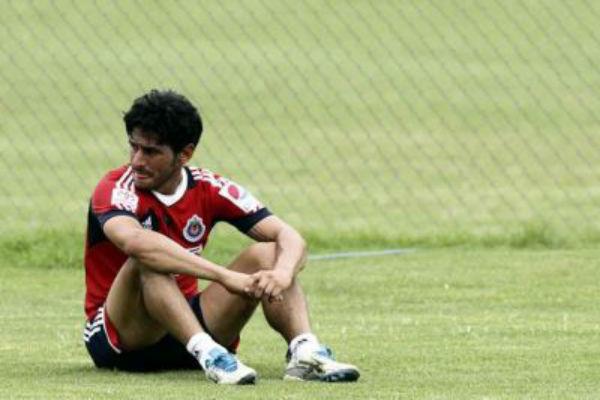 Rafael Márquez Lugo se pierde el resto del torneo