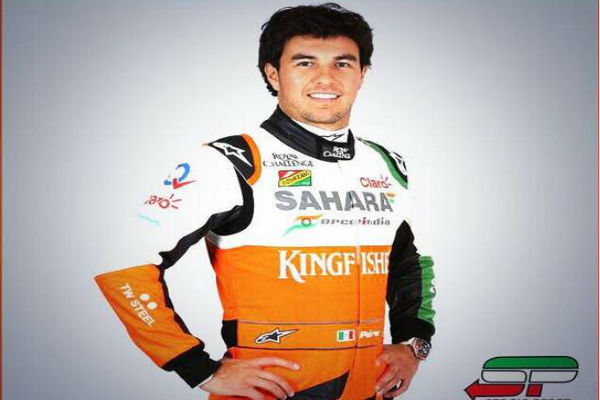 Checo Pérez se quedará con Force India