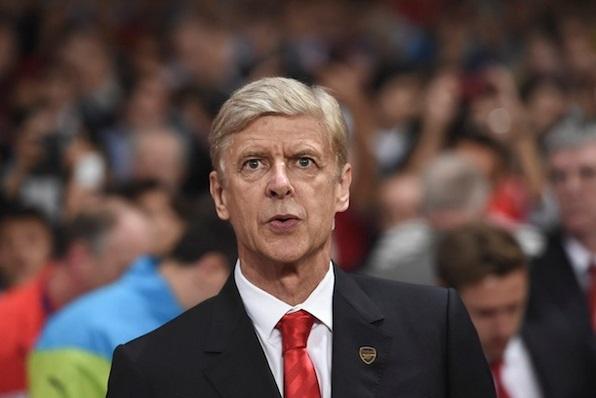 Wenger pidió disculpas