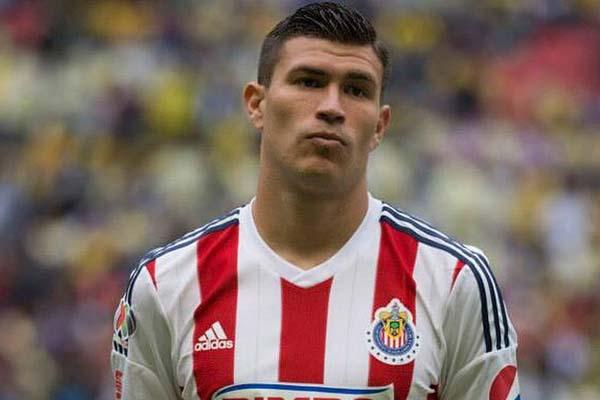 Chatón Enríquez se culpa por su baja de juego
