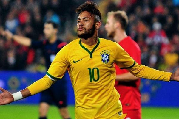 Romario asegura que Neymar será mejor que Messi