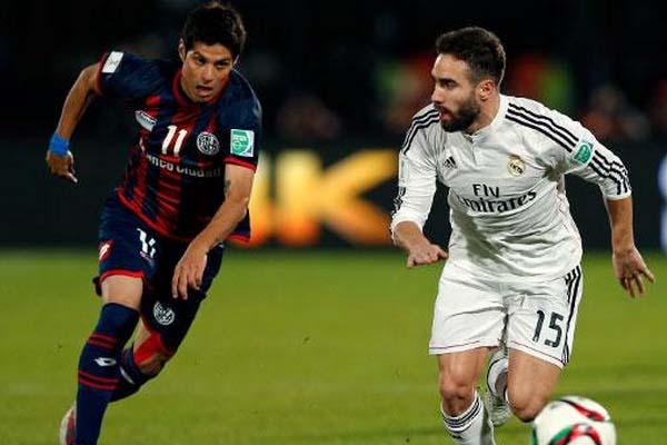 Jugador del San Lorenzo critica a jugadores del Real Madri