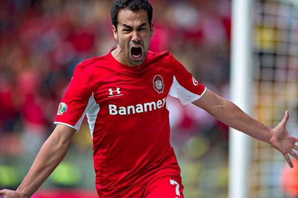 Pablo Velázquez no continuará en Toluca