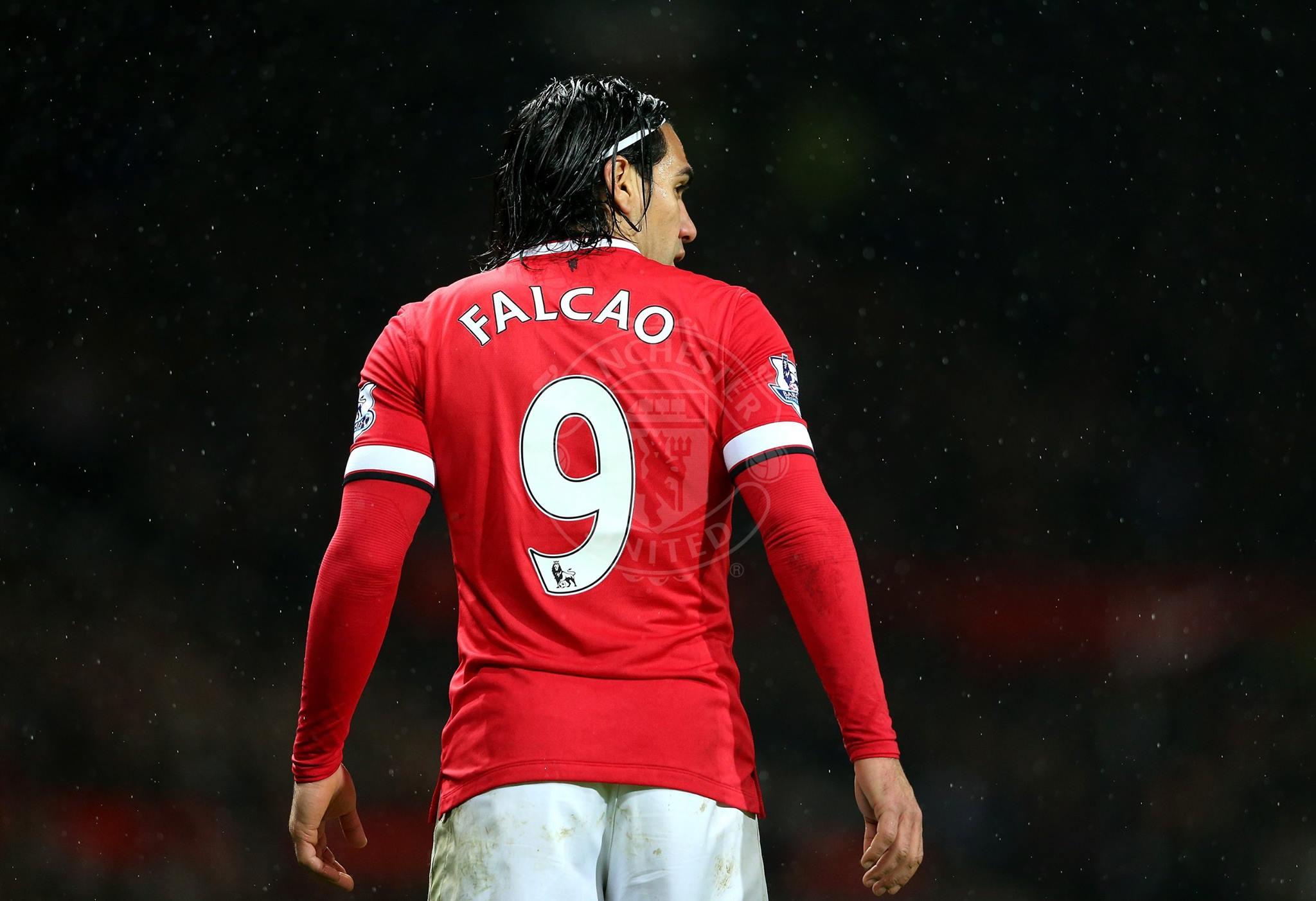 Falcao promete que los goles llegarán pronto