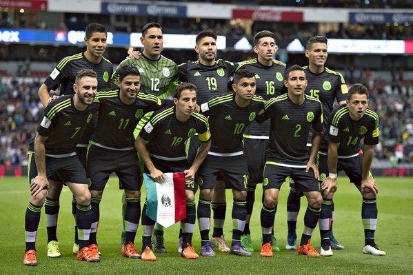 México avanza un puesto en el Ranking FIFA - Futbol Sapiens