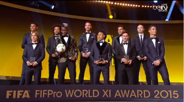 once ideal fifpro