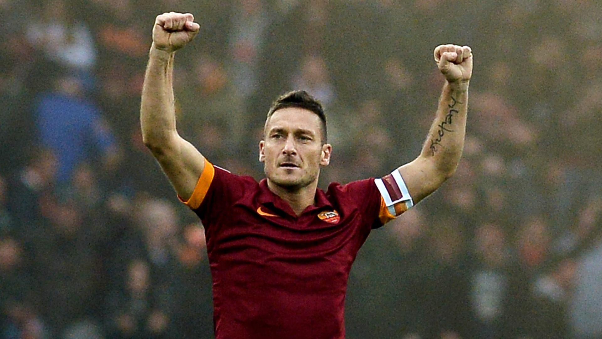 Resultado de imagen para Francesco Totti