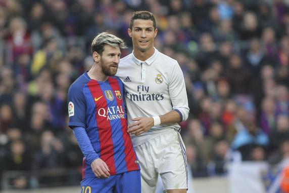 Cristiano le dio al Real Madrid el título del Mundial de Clubes
