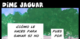 Jaguares 1-0 Tigres