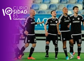 10 curiosidades del FK Qarabag